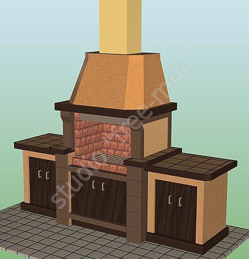 Барбекю для ресторанов пожарные нормы газовый котёл декорировать под камин
